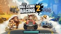 Hill Climb Racing 2 - Gameplay Walkthrough Part 5(iOS, Android)-Hill Climb Racing 2 - Gameplay Procédure pas à pas, partie 5 (iOS, Android)