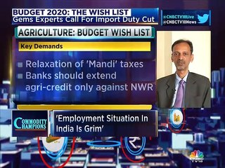 Budget must take steps to revive rural demand, says Devendra Pant of India Ratings