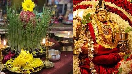 Magh Gupt Navratri 2020 : नवरात्रि में भूलकर भी न करें ये काम, नाराज हो सकती हैं माता । Boldsky