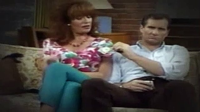 Married with Children S05E17 Oldies But Young 'Uns