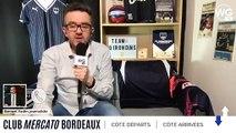 Que doit faire Bordeaux avec Youssef Aït-Bennasser ?