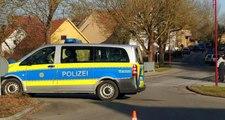 Son dakika: Almanya'da silahlı saldırı: 6 kişi hayatını kaybetti