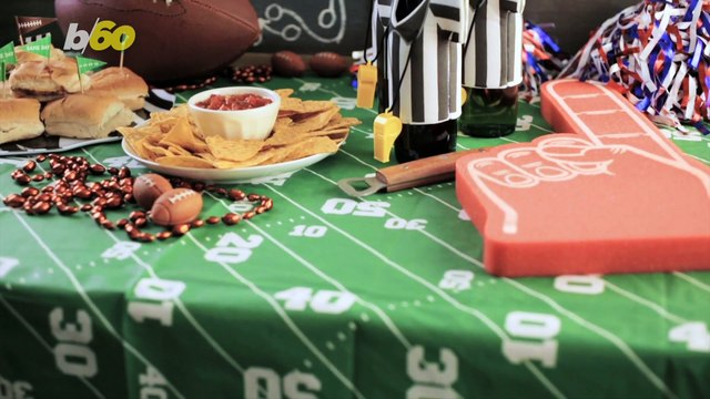 Touchdown Treats! Here Are Some Tasty Dessert Ideas for Your Super Bowl Party!