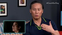 BD Wong Had to Rediscover Being a Character Actor After 'Law & Order: SVU'