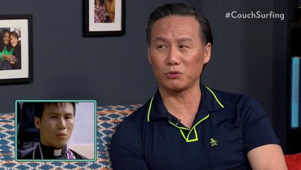 BD Wong Discusses How 'Oz' Changed the Game for HBO