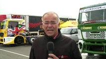 British Truck Racing Association Championship 2019 RD 6 Snetterton