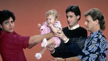 The 'Full House' Cast: Then & Now