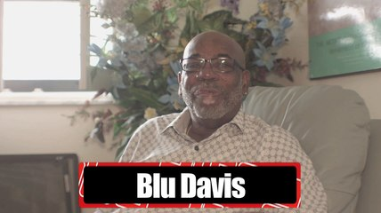 Video Vision Ep 62 hosted by Blu Davis