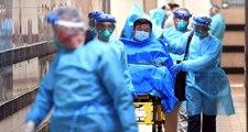 Ölümcül yeni tip koronavirüsü Nepal'e de sıçradı