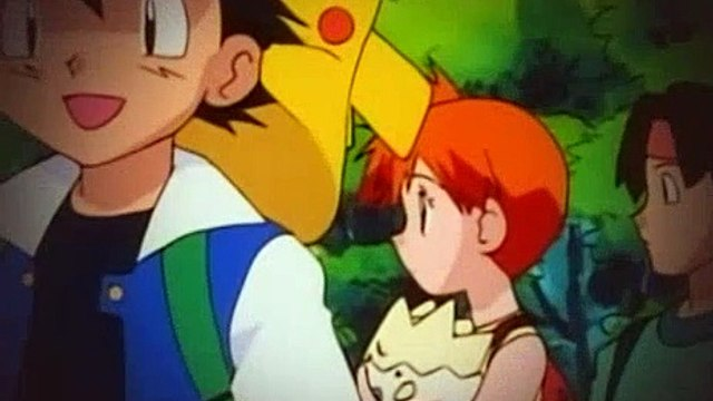 Pokemon S02E09 Shell Shock