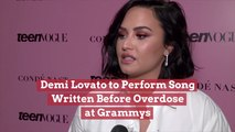 Demi Lovato's Personal Song