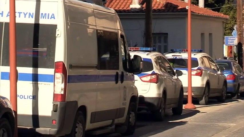 Ευρυτανία:  «Πονοκέφαλος» για την Αστυνομία τα καύσιμα και οι μετακινήσεις των αστυνομικών
