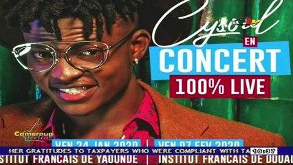 Cameroun Feeling_230120