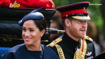 Harry and Meghan's 'Sussex Royal' Trademark Challenged