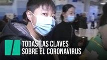 Las claves del coronavirus que debes saber