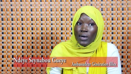 les MGF : Une violence faites aux femmes
