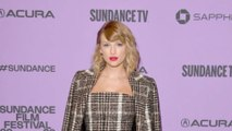Taylor Swift reveals eating disorder battle in new documentary