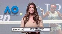 Coco Gauff Defeats Naomi Osaka At Australian Open