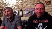 Rock'in Villeneuve : un concert dont vous êtes le musicien