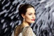 Angelina Jolie to Create BBC Show Focused on Identifying Fake News