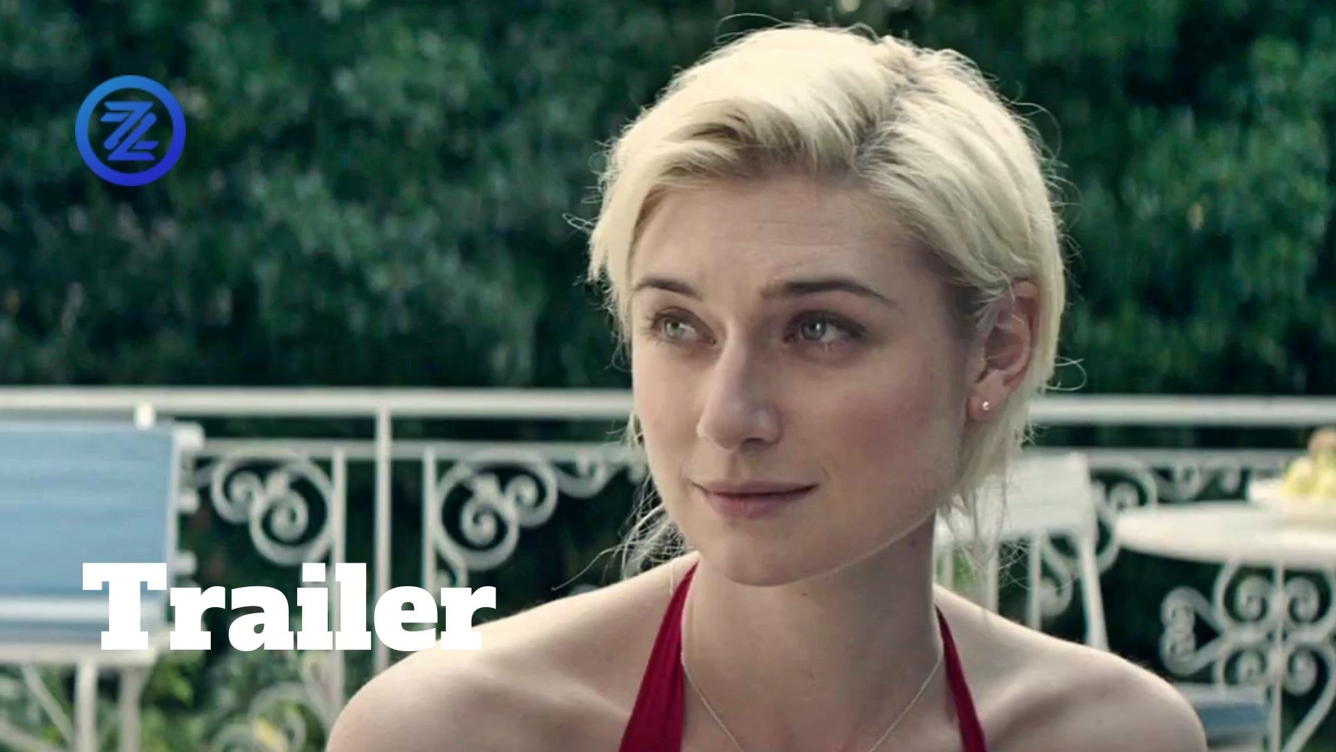 The Burnt Orange Heresy Trailer #1 (2020) Claes Bang, Elizabeth Debicki Action Movie HD