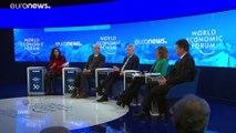 """Давос-2020: """"Европа должна собрать яйца в одну корзину"""""""