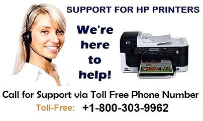 HP Printer Support Phone Number +1-800-303-9962 USA