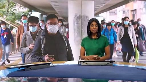China puts millions under lockdown to contain Wuhan coronavirus