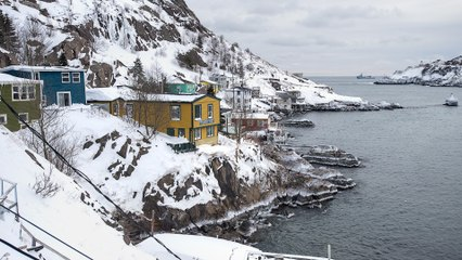 St. John's to lift state of emergency as blizzard cleanup continues