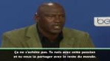Paris Game - Jordan sur la folle série de Zion : ''C'est un simple avant-goût''