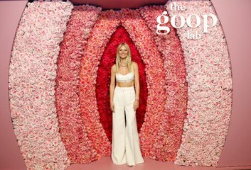"Gwyneth Paltrow's Infamous ""Vagina"" Candle Name Suddenly Makes So Much Sense"
