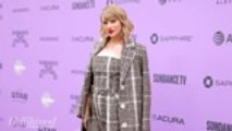 Taylor Swift Debuts at Sundance With New Documentary 'Miss Americana' | THR News