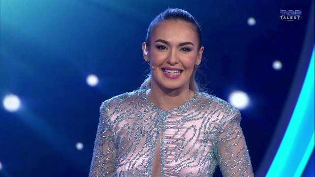 Top Talent 3 - 24 Janar 2020 - Faza e parë - Pjesa 3