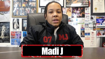 Video Vision Ep 66 hosted by Madi J