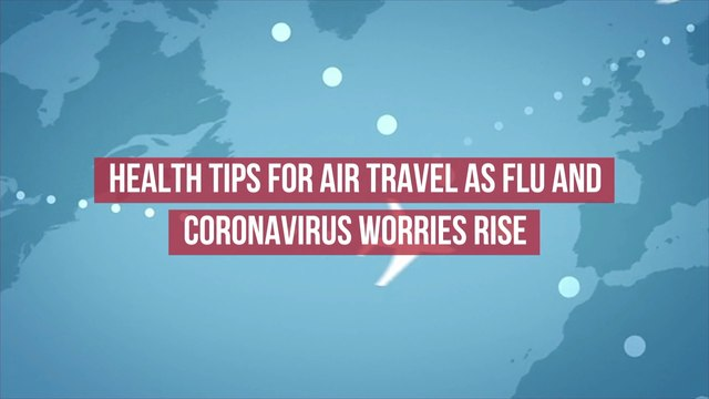Tips About Coronavirus Worries