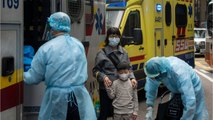 Wuhan Coronavirus Vaccine Could Take Years