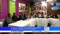 Entrevista a Sacerdotes dominicanos en Madrid en el #SoldelMAñana