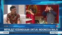 Perayaan Imlek 2571: Merajut Kebinekaan untuk Indonesia Maju (3)
