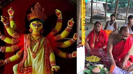 Gupt Navratri 2020 : माघ गुप्त नवरात्रि शुरू, घटस्थापना शुभ मुहूर्त समेत राहुकाल का समय | Boldsky