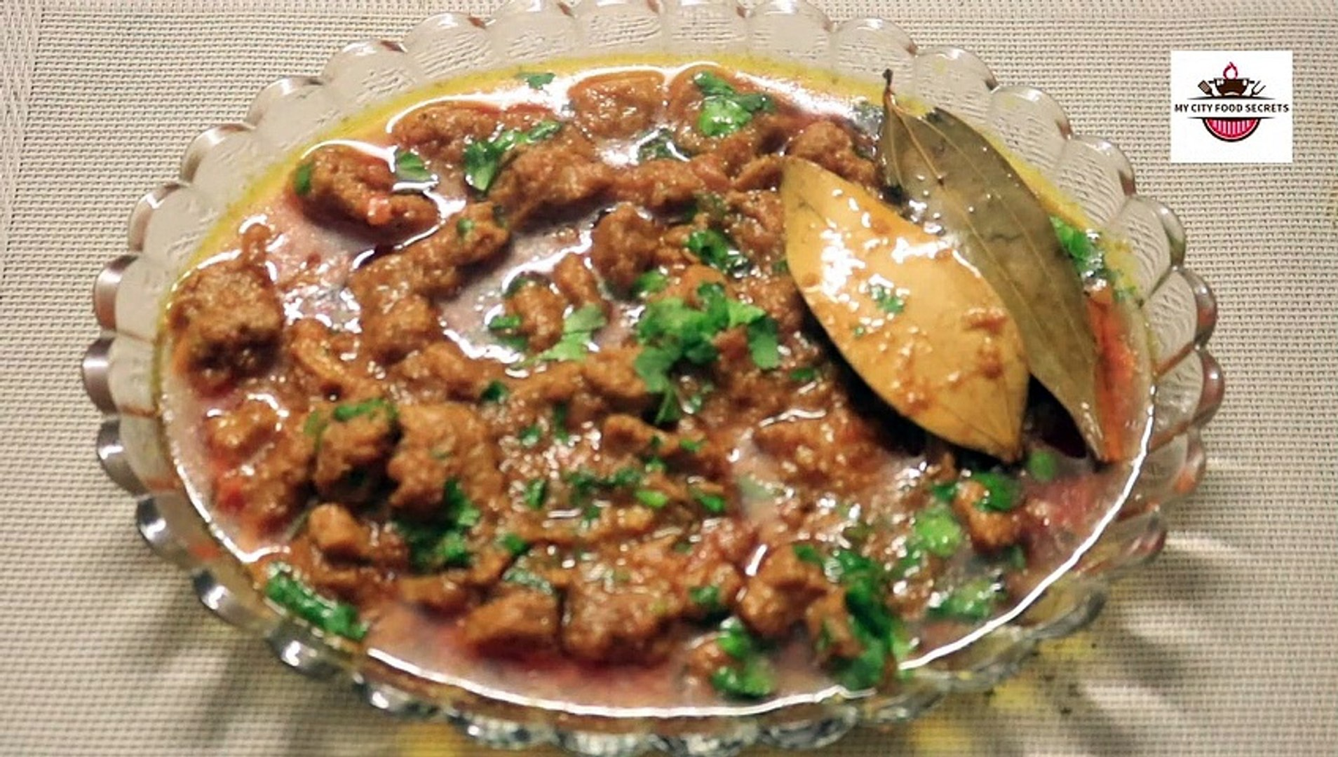 Jodhpuri Beef Recipe | Jodhpuri Mutton Recipe | Desi Cuisine | Easy Recipes