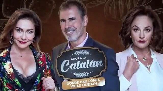 Amor a la Catalan capitulo 109 completo