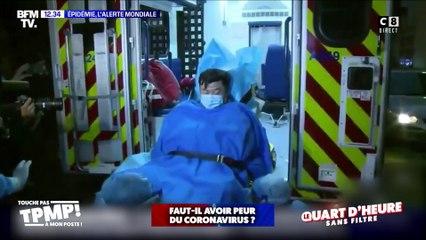 Faut-il avoir peur du coronavirus ?
