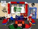 Videogames on Windows 98 Part 1:Lego Island (2/2)