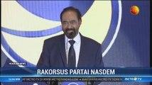 Ini Pesan Surya Paloh untuk Kader NasDem dalam Rakorsus di Makassar