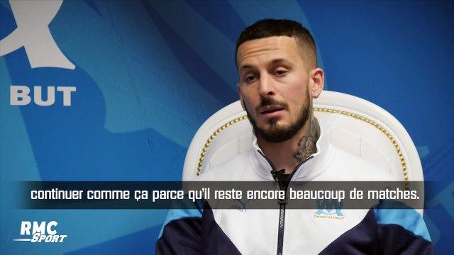 """OM : Benedetto et son """"obsession"""" Ligue des champions (même s'il ne regarde pas les matches)"""