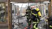 Incendie au zoo de La Flèche : Cyril Hue, vétérinaire du zoo de La Flèche, témoigne de l'incendie