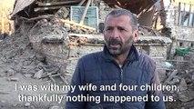 Eastern Turkey struck by 6.8 magnitude earthquake