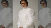 After Satte Pe Satta Amitabh Bachchan's 'Shahenshah' To Get A Bollywood Remake