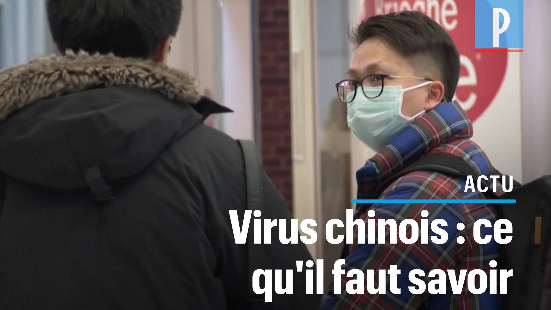 Coronavirus en France: symptômes et prévention