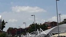 [SBFZ Spotting]Airbus A320 PR-MYZ na final para pousar em Fortaleza vindo de Teresina(24/01/2020)